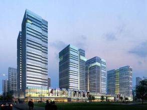 国贸商务中心